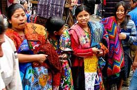 Guatemala-Culture
